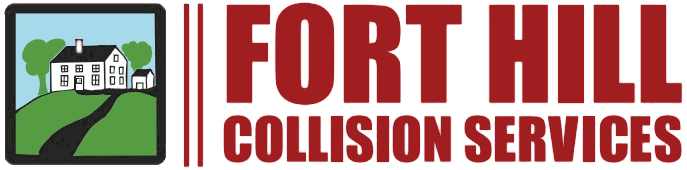 Fort Hill Collision Services Amherst MA logo